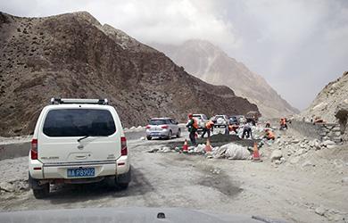 2016青海西藏新疆自驾游——第18天...