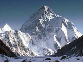 2000年登博格达峰——登山日记