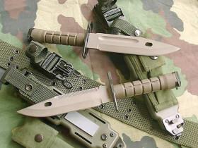 装备知识——刀具天地——M9