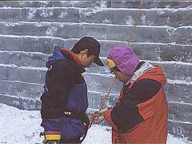 攀冰——全国锦标赛