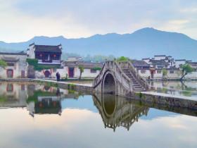 安徽——宏村(二)