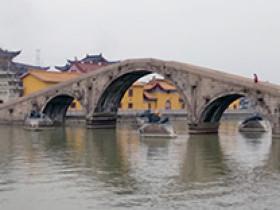 大运河之旅(六)