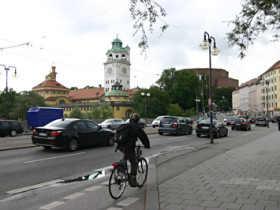 德国——慕尼黑