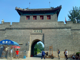 河北——秦皇岛