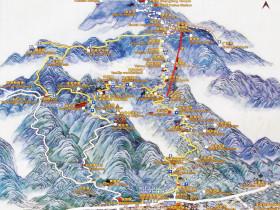 湖南——衡山、韶山