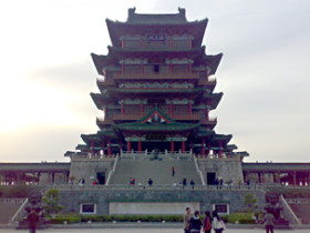 江西——南昌、景德镇