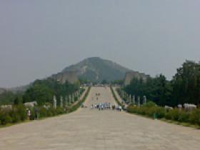 陕西——西安周边景点