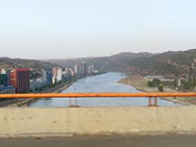 陕西——沿黄观光路(三)