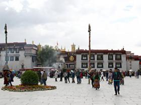 2016青海西藏新疆自驾游——第7-8天