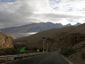 2016青海西藏新疆自驾游——第14天
