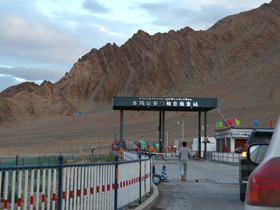 2016青海西藏新疆自驾游——第16天