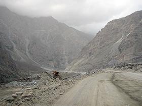 2016青海西藏新疆自驾游——第18天