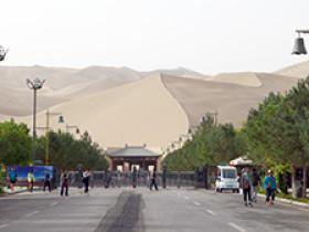 2016青海西藏新疆自驾游——第30-33天
