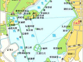 浙江——杭州